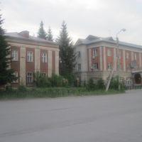 Ordanskoe, Ордынское