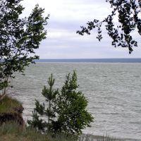 Обское море (Ордынское, Новосибирская область), Ордынское