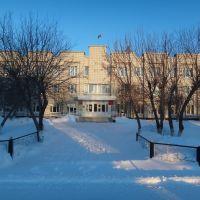 Районный суд, Татарск