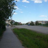 Татарск ул. Ленина, Татарск