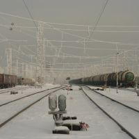 Станция, Черепаново