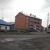 ул. Романова, 7; ул. Спирякова, 111, Черепаново