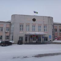 Администрация Черепановского района, Черепаново