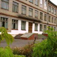 "Школа №160"" (121), Береговой"