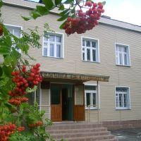 Школа искусств № 19, Береговой