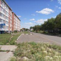 новостройки, Калачинск