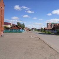 улица2, Калачинск