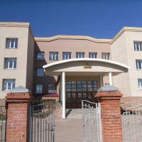 гимназия2, Калачинск