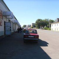 жигули, Калачинск