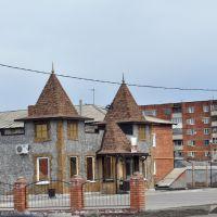Калачинск, Калачинск