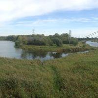 озеро Калач, Калачинск