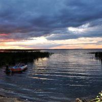 A tó!, Крутинка