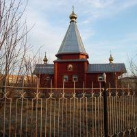 храм, Крутинка