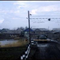 Near Omsk 11.05.1986., Любинский
