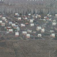 Datcha près de Omsk, Любинский