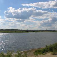 Лето..., Любинский