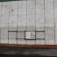Кино в Марьяновке, Марьяновка