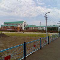 Мариановка, Марьяновка