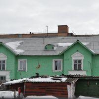 Маярьновка, Марьяновка