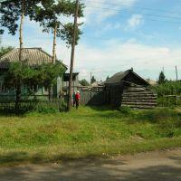 Муромцево, ул. 40 лет Октября, Муромцево