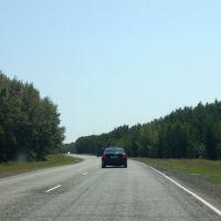 поворот, Нововаршавка