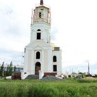 Одесса строит храм, Одесское