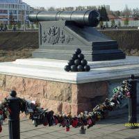 Охраняя наши берега, Омск