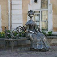 Железная леди, Омск