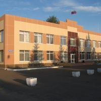 Администрация Павлоградского района, Павлоградка
