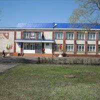 Дом культуры, Павлоградка