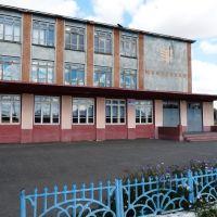 Павлоградская Юбилейная Средняя школа №2, Павлоградка