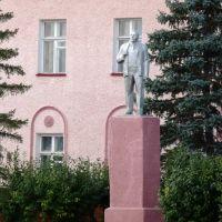 Памятник, Павлоградка