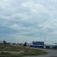 20130824 съезд, Павлоградка