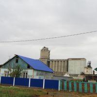20130824 Элеватор, Русская Поляна