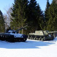 Саргатское, Музей (29.03.2011), Саргатское