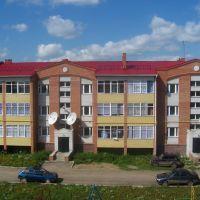 Sedelnikovo, Седельниково
