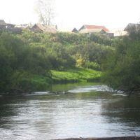 Sedelnikovo/Uj, Седельниково