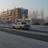 ул. Ленина, Тара