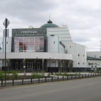 г.Тара Омская область, Тара