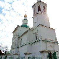 Тарский собор классный!, Тара