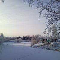 декабрь, Тара