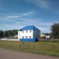 484 киллометр, Тюкалинск