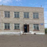 Кирова 9, Тюкалинск
