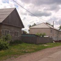 Ленина 35, Тюкалинск