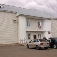 Тюкалинский суд, Тюкалинск