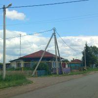 дом 15, Тюкалинск