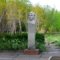 первый председатель Совета народных депутатов, Черлак