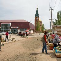 Рынок, Абдулино
