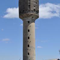 Старая башня, Аккермановка