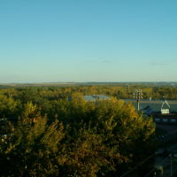 Стадион, Бугуруслан